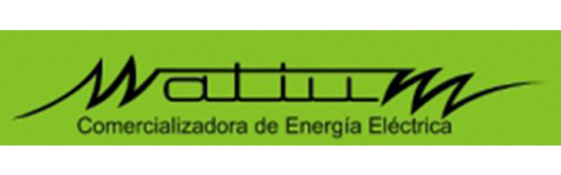 Comercializadora de energia electrica